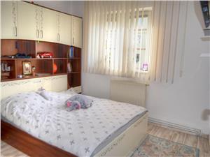 Apartament 2 camere de vanzare in Sibiu -cu boxa- mobilat si utilat