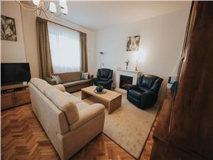 Casa de inchiriat in Sibiu - langa Parcul Sub Arini  zona exclusivista