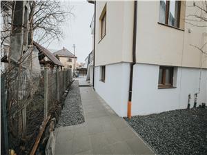 Casa de inchiriat in Sibiu - langa Parcul Sub Arini -zona exclusivista