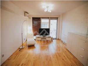 Apartament 2 camere de inchiriat in Sibiu -mobilat si utilat modern