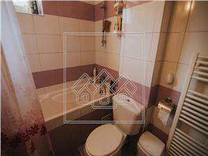 Apartament de vanzare in Sibiu - etaj 1 - Cartier Alma