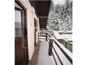 Casa de vanzare in Sibiu - Balea sat - Afacere la cheie