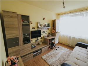 Apartament cu 2 camere de inchiriat in Sibiu - Zona Mihai Viteazul