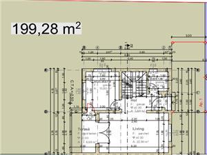 Casa de vanzare in Sibiu cu Garaj si Gradina libera de 200 mp
