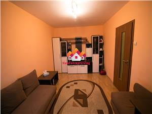 Apartament de inchiriat in Sibiu - zona Vasile Aaron