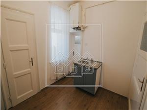Apartament 2 camere de vanzare in Sibiu -La casa- Zona Centrala