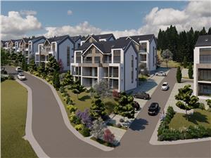 Apartament for sale in Sibiu - 2 rooms - DaVinci Homes