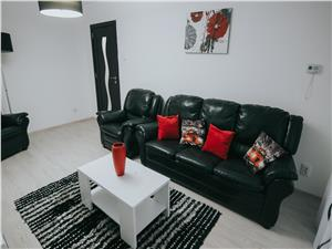 Apartament 3 rooms for rent in Sibiu