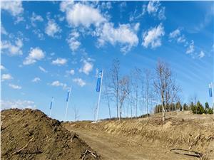 Garsoniera de vanzare in Sibiu - S.utila 37.45 mp, cu logie 5.65 mp