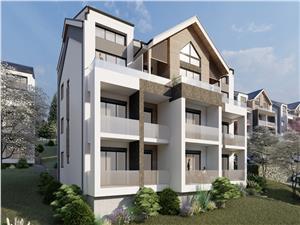 Apartament 3 camere, total decomandat - concept de lux - Leonardo