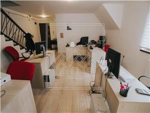Spatiu de birouri de inchiriat in Sibiu - 93 mp