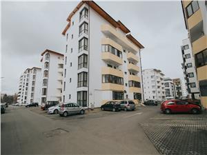 2 Zimmer Wohnung kaufen in Sibiu - Fran Stanca, Selimbar