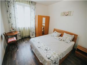 Apartament 2 camere de inchiriat -mobilat si utilat- Zona V. Milea