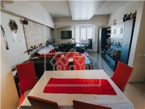 Wohnung 4 Zimmer zum Verkauf in Sibiu