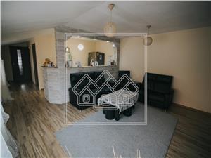 5 Zimmer Haus + K?che zum Verkauf in Sibiu - Central Area