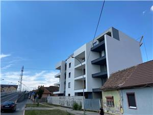 Spatiu comercial de vanzare in Sibiu - 140 mp - acces dublu in imobil