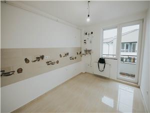 Apartament de vanzare in Sibiu- Decomandat- Finisat Modern