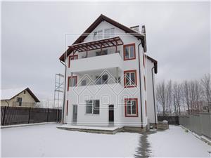 Wohnung zum Verkauf in Sibiu (Cisnadie)