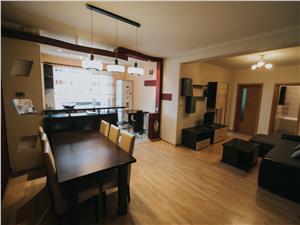 Apartament de inchiriat in Sibiu -3 camere si un balcon- Zona Ciresica