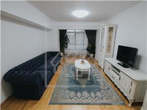2 Zimmer Wohnung kaufen in Sibiu - Luxuskomfort