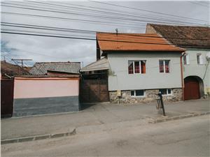 Casa de vanzare in Sibiu - Cisnadie - individuala - 1147 mp teren