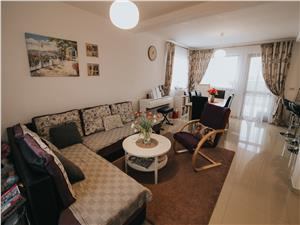 House for rent in Sibiu - furnished and equipped