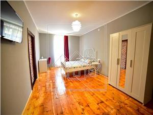 3 Zimmer Wohnung mieten in Sibiu - zentraler Bereich