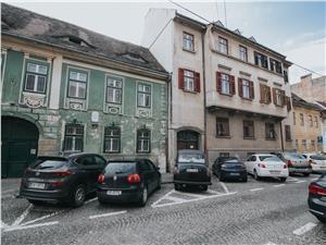 Apartament 3 rooms -  landmark Folarmonicii street