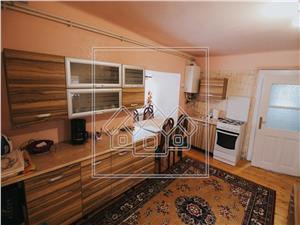 Apartament cu 2 camere de vanzare in Sibiu -La vila- Zona Centrala