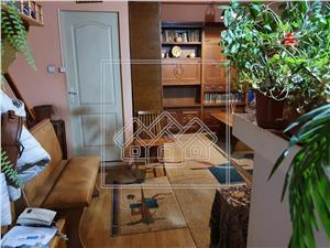 Apartament 2 camere de vanzare in Sibiu (mansarda)
