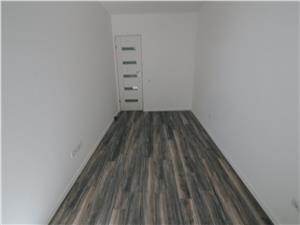 Apartament de vanzare in SIbiu- Decomandat- Etaj 1- finisat la cheie