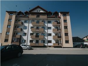 Apartament cu 2 camere de vanzare in Sibiu - zona Distributiei