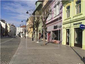 Spatiu comercial de inchiriat Ultracentral Sibiu - Nicolae Balcescu