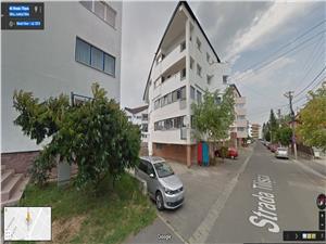 Apartament 3 camere de vanzare in Sibiu- Conf Lux- Etaj 1-