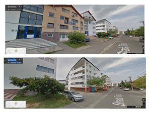 Apartament de 3 camere de vanzare in Sibiu- Lux- Etaj 1-