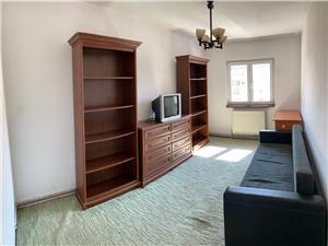 Apartament de vanzare in Sibiu - 2 camere - cu pivnita