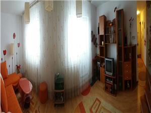 Apartament la masarda de vanzare in Sibiu zona Piata Rahova