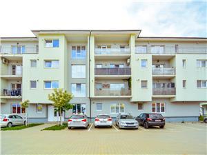 Apartament 3 camere de vanzare in Sibiu, Selimbar + Loc de parcare!