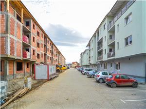 Apartament de vanzare in Sibiu cu 3 camere Decomandat zona Selimbar
