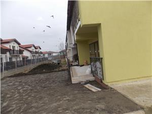 Casă de vanzare în Sibiu - Șelimbăr - zona Pictor Barna