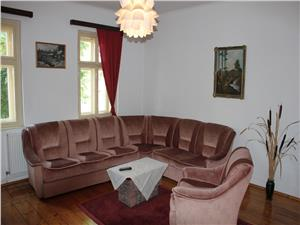 Casa 3 camere in Sibiu - Turnisor - Curte si teren de 700 mp
