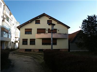Vila noua de vanzare - finisata la cheie deosebit - Cisnadie