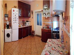 Casa de vanzare in Sibiu pretabil pensiune