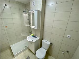 Apartament cu 2 camere decomandat de vanzare in Sibiu la CHEIE