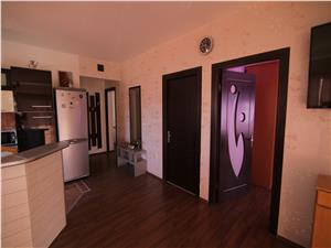 Apartament de inchiriat in Sibiu - 3 camere - etaj intermediar