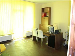 Spatiu de birouri de inchiriat in Sibiu pe Strada Calea Dumbravii