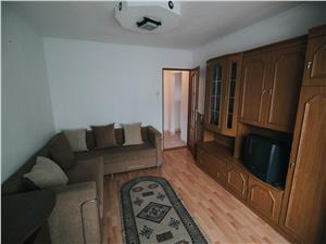 Wohnung zum Verkauf in Sibiu - 2 Zimmer