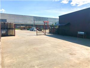 Industrial for rent in Sibiu