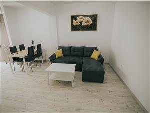 Apartament 2 rooms for rent in Sibiu - 2 rooms - Calea Surii Mici Area