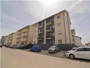Apartament 3 camere in Sibiu - mobilat utilat complet / Etaj 1
